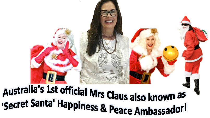 christmas expert, how can i be happy, mrs claus,santa claus history