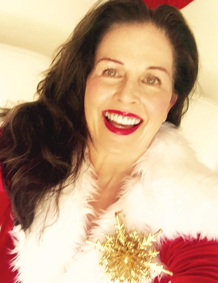Bernadette dimitrov december 2015